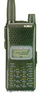 Alinco DJ-195