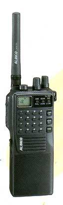 Alinco DJ-482C1