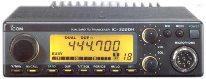 ICOM 3220A/E/H