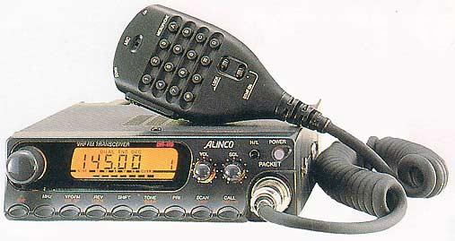 Alinco DR-119