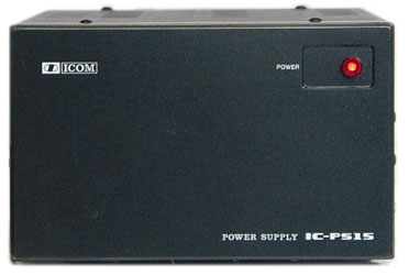 ICOM    IC-PS15