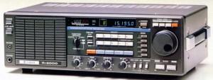 KENWOOD  R-2000