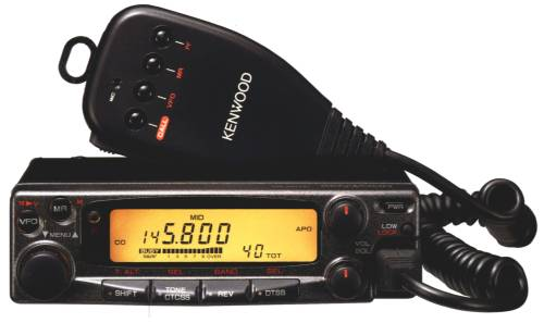 KENWOOD   TM-251
