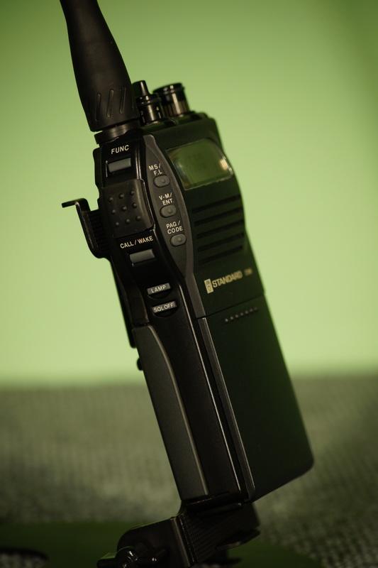 Standard Horizon C-188