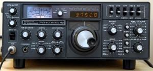 Yaesu FT-107