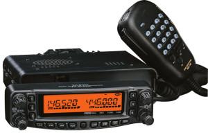 Yaesu FT-8900