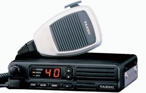 Yaesu VX-2000