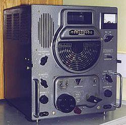 Радиостанция Волна-К