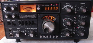 Yaesu FT-902DM