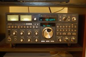 Yaesu FT-980