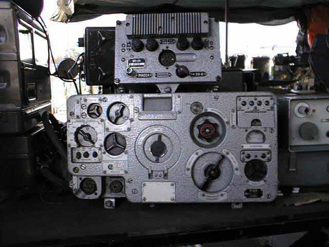 Радиостанция Р-123М