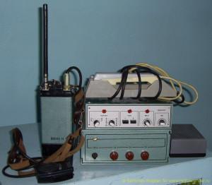 Радиостанция Виола-А