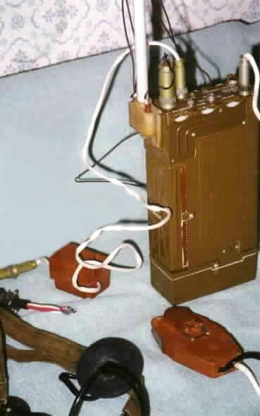 Радиостанция  Северок-К
