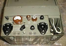 Радиостанция 1РТМ-А2-ЧМ