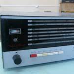 Радиостанция Ишим