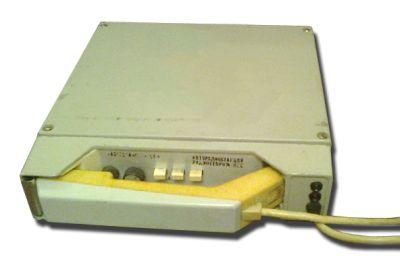 Радиостанция Лен Б