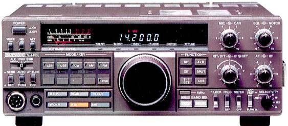 KENWOOD TS-440S