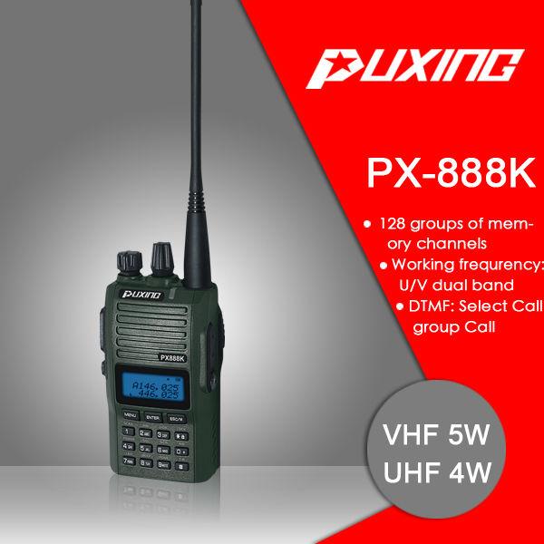 Puxing PX-888