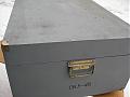 Измеритель модуляции СК3-45 новый в ящике комплект