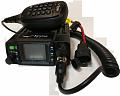 Радиостанция КРУИЗ-78 (136-174/400-470МГц),25Вт