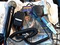 микрофон для р/с  ICOM HM-152 и р/с Гранит