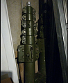 Телескопическая мачта Р140