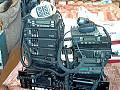 Р/С UHF GM-300 и IC-F-410.KENDWOD тк-860HG-1 и др