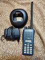 Motorola P-080 vhf