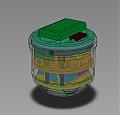 Печать моделей на 3Д принтере Разработка в 3Д