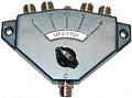 Антенный коммутатор MFJ-1704