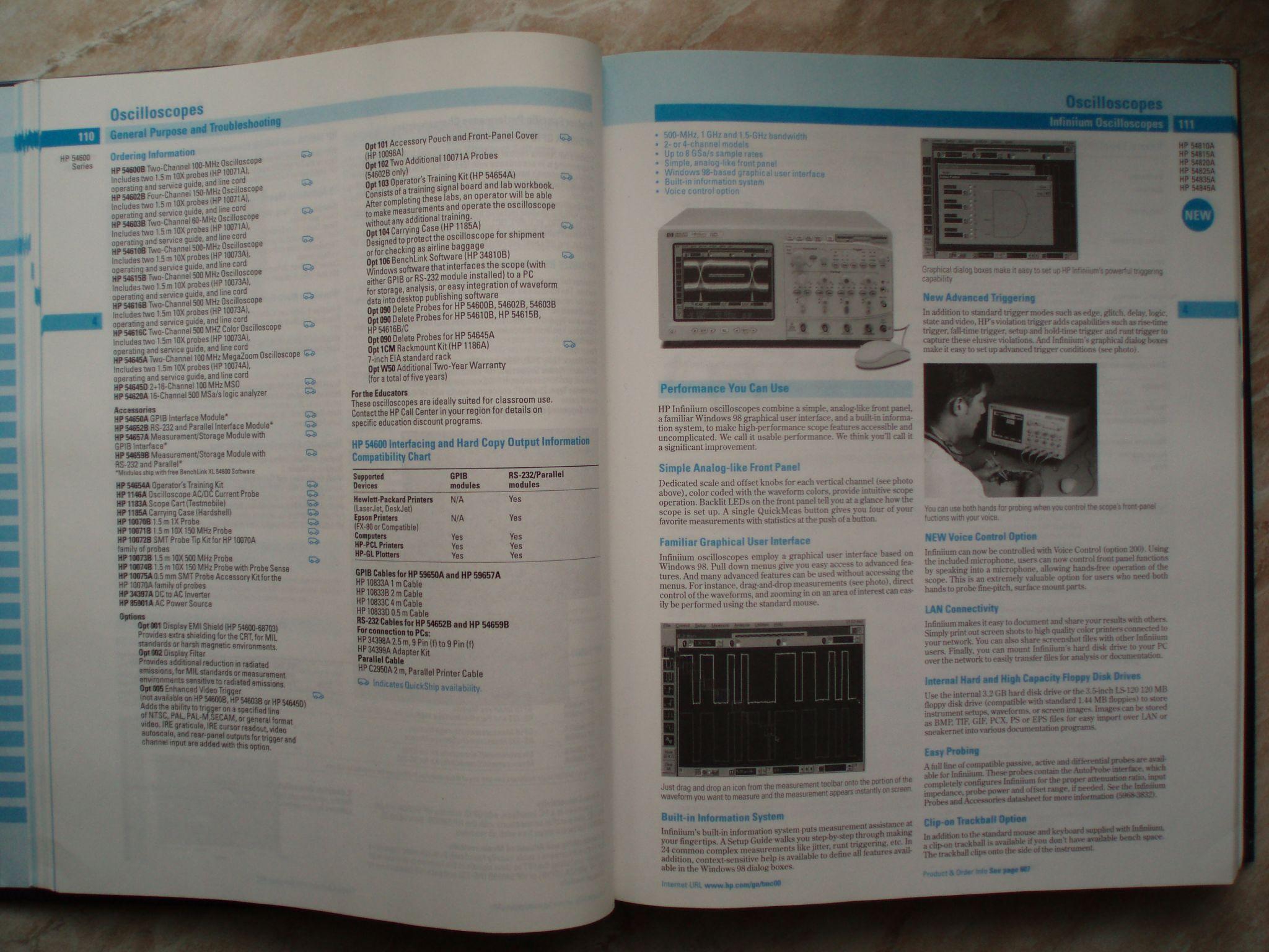 ADVANCE LOGIC HP 500 DRIVER PC