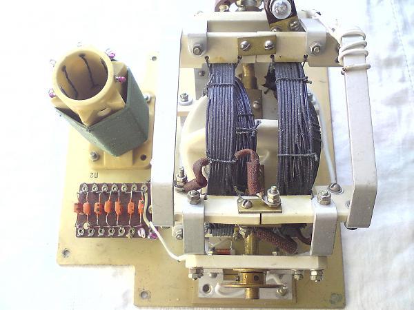 Продам  Трансформаторы,панели, вариометры, корпус для ус.