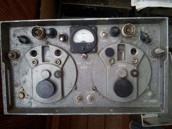 Продам Приемо-передатчик (ретранслятор) Р-401