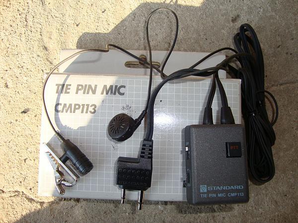 Продам CMP113 и другие микрогарнитуры