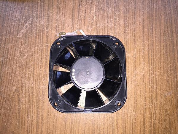 Продам Вентилятор УВО 3.6-6.5 и  1,25ЭВ-2.8-6