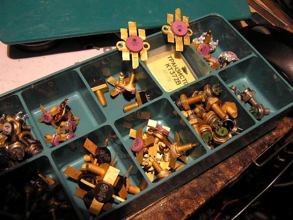 Продам транзисторы для кв- укв усилителей