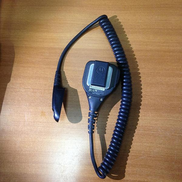 Продам Микрофон MDPMMN4027A