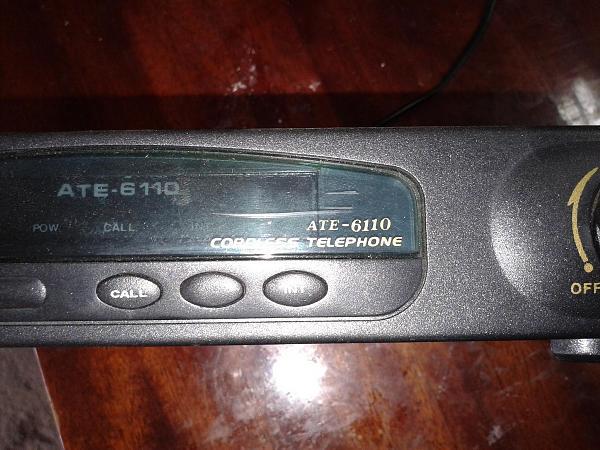 Продам Радиоудлинитель   АТЕ-6110