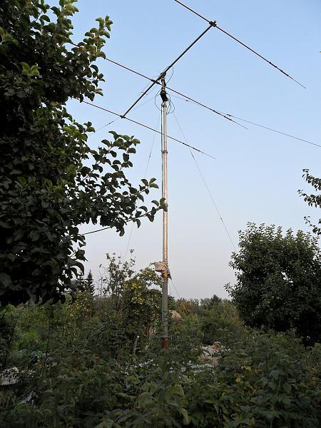 Продам антенна ТН-3 МК4