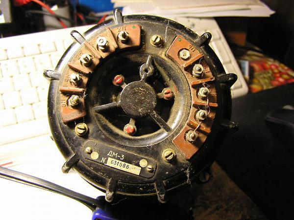 Продам эл.двигатель  ДМ-3