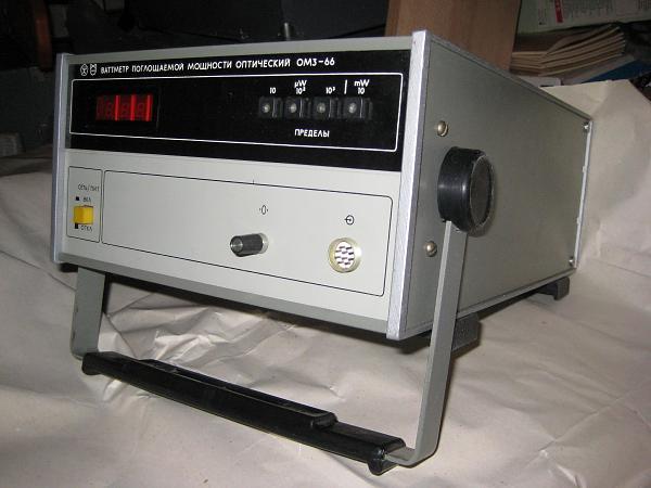 Продам Ваттметр-измеритель мощности ОМ3-66 в упаковке