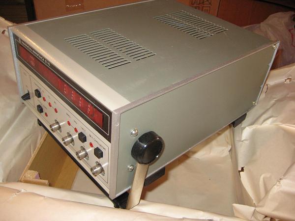 Продам Измеритель RCL E7-15 новый , полный комплект