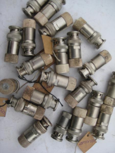 Продам Нагрузки 75 Ом из комплекта ЗИП С1-81