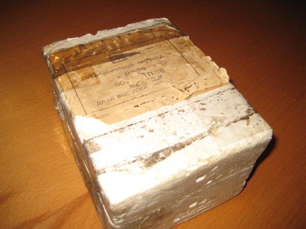 Продам Тройниковые переходы на 50 Ом к В7-26 в упаковке