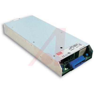 Продам Блок питания 48В 21А Mean Well RCP-1000-48-C