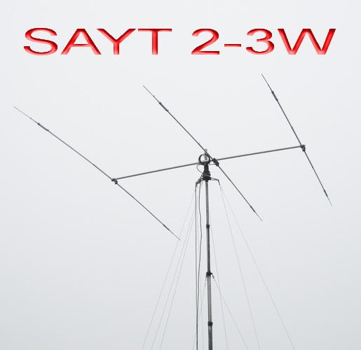 Продам A3S, A4S, A3WS, HB9CV  и др. , Вертикалы.