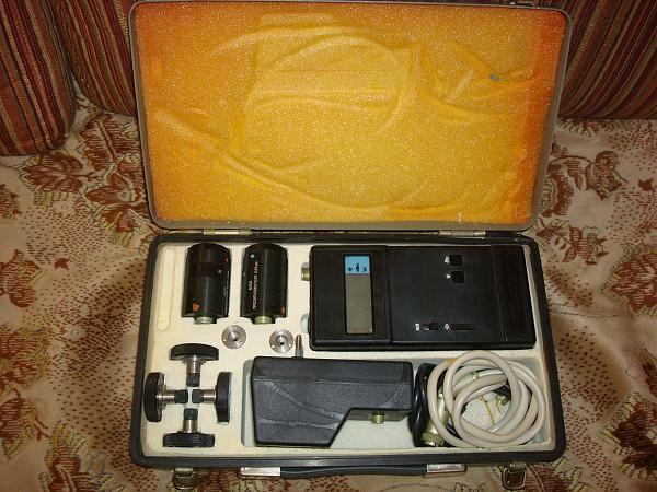 Продам ваттметр поглощаемой мощности компактный ом3-99