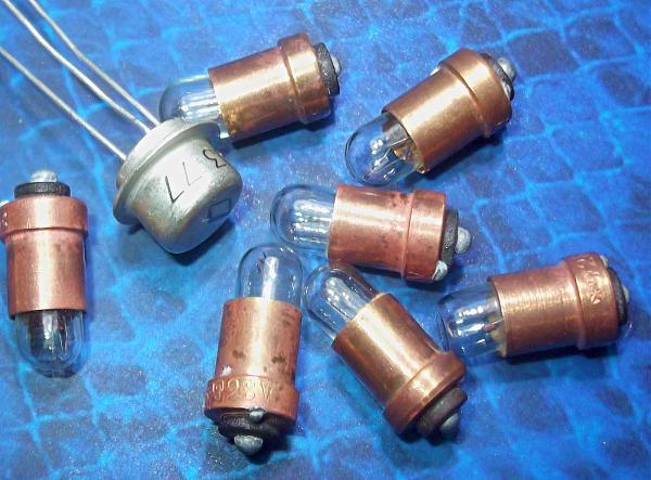 Продам Лампы СМ28-0,05, см-37