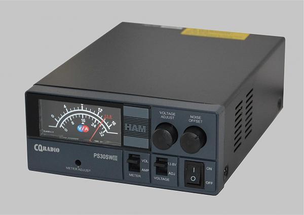 Продам  Импульсный бп PS30SW III