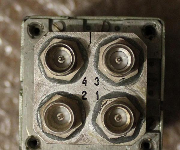 Продам Выключатель электромагнитный Б/у